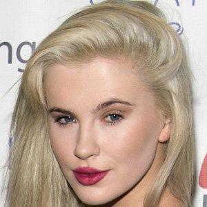 model Ireland Baldwin - age: 21