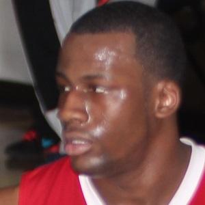 Basketball Player Cliff Alexander - age: 21