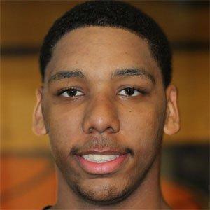 Basketball Player Jahlil Okafor - age: 21