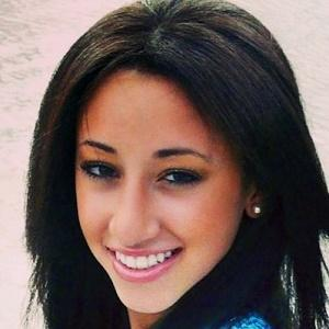 web video star Cristal Sicard - age: 21