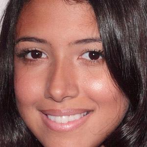 Voice Actor Caitlin Sanchez - age: 25