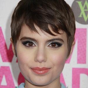 TV Actress Sami Gayle - age: 24