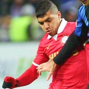 Soccer Player Zakaria Bakkali - age: 21