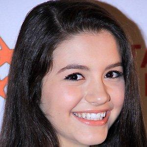 Soap Opera Actress Ana Golja - age: 25