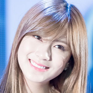 Pop Singer Oh Ha-young - age: 20