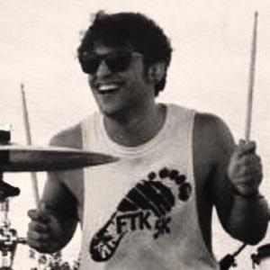 Drummer Noah Bouhadana - age: 24