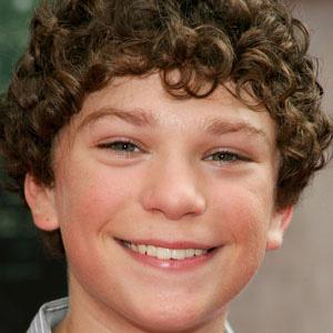 Movie Actor Jake Cherry - age: 24