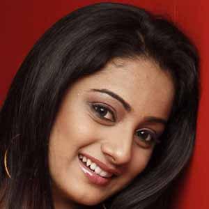 Movie actress Namitha Pramod - age: 25