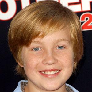 Movie Actor Lurie Poston - age: 24
