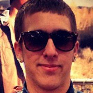 Zach Dorsey - age: 20