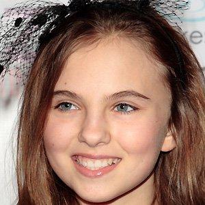 TV Actress Adair Tishler - age: 24