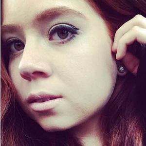 TV Actress Carla Zuckerman - age: 24