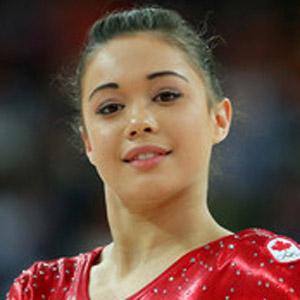 Gymnast Victoria Moors - age: 20