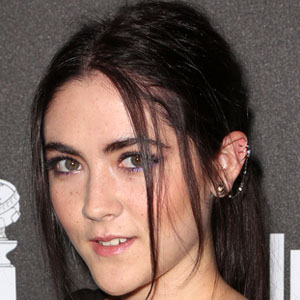 Movie actress Isabelle Fuhrman - age: 20