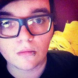 web video star Callum Mortimer - age: 20