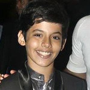 Movie Actor Darsheel Safary - age: 20