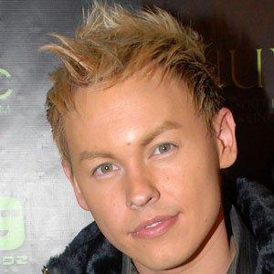 Pop Singer Drew Ryan Scott - age: 23