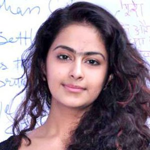 TV Actress Avika Gor - age: 19