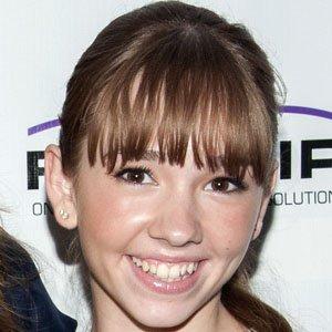 TV Actress Holly Taylor - age: 19