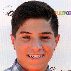 Dancer Nick Mara - age: 19