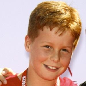 Movie Actor Brent Kinsman - age: 19