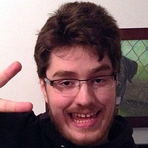 web video star Isaac Frye - age: 23