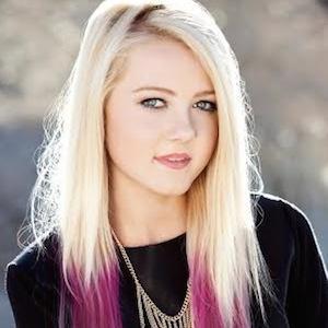 Pop Singer Alexi Blue - age: 23
