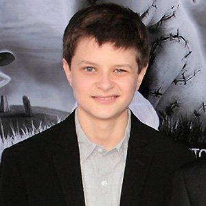 Movie Actor Charlie Tahan - age: 19