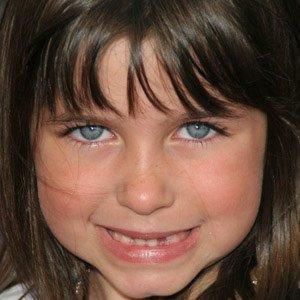 Movie actress Ariel Waller - age: 22