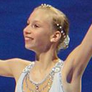 Figure Skater Polina Edmunds - age: 22