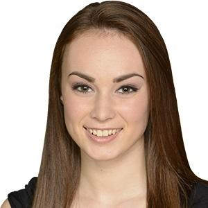 Dancer Logan Fabbro - age: 22
