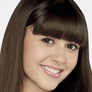 TV Actress Elizabeth Elias - age: 23
