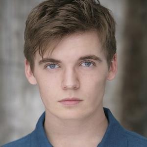 TV Actor Grayson Hunter Goss - age: 23