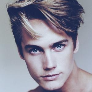 model Neels Visser - age: 22