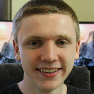 web video star Mike Cronin - age: 22