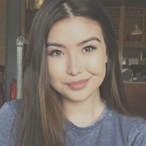 TV Actress Erika Tham - age: 18