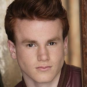 Movie Actor Justin Tinucci - age: 18