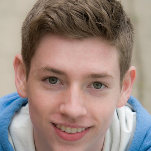 TV Actor Jackson Pace - age: 18