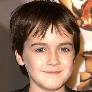 Movie Actor Quinn Lord - age: 18