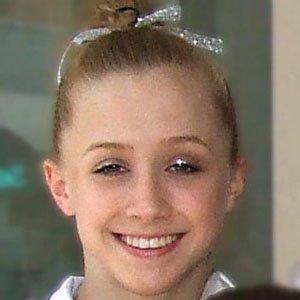 Gymnast Bailie Key - age: 18