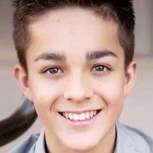 Reality Star Zack Torres - age: 18