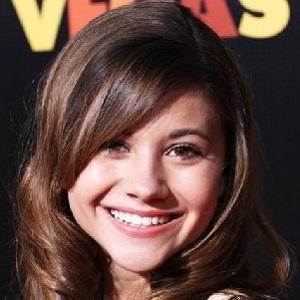 TV Actress Olivia Stuck - age: 18