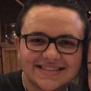 Family Member Buddy Castano - age: 18