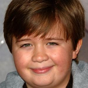TV Actor Conner Rayburn - age: 18
