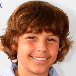 Movie Actor Ty Panitz - age: 22