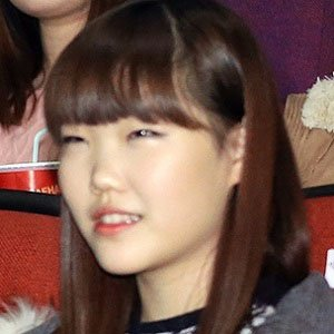 Pop Singer Lee Suhyun - age: 22