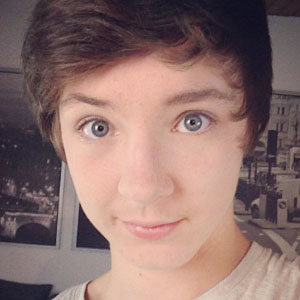 web video star Roman Lochmann - age: 22