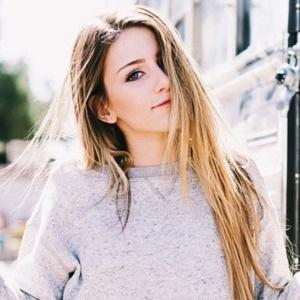 web video star Olivia Rouyre - age: 21