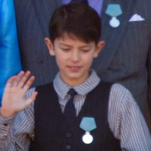 Royalty Prince Nikolai - age: 21