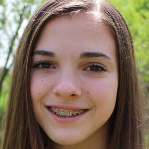 web video star Ciera Stitz - age: 21